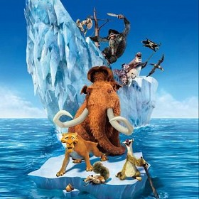 Ледниковый период 4