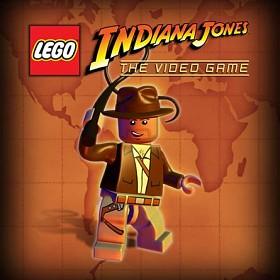 Лего Индиана Джонс 1