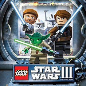 Лего Стар Варс 3 Война Клонов