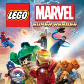 Лего Марвел Супергерои (PC Repack)