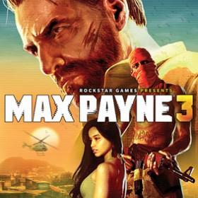Макс Пейн 3 (Repack)