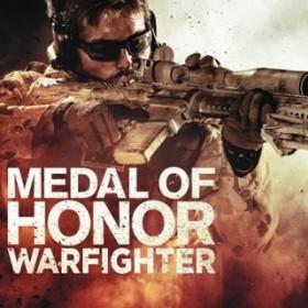 Медаль за Отвагу 2012