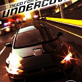 NFS Undercover (PC)