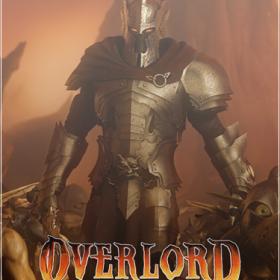 Оверлорд 3