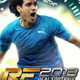 Реал Футбол
