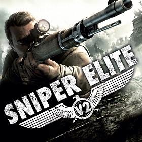 Снайпер Элит В2