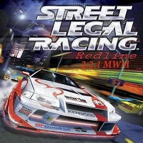 Street Legal Racing Redline (2012)