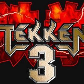 Теккен 3