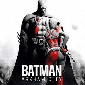 Бэтмен Аркхем (2011)
