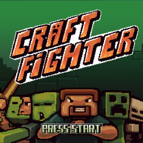 Craftfighter (PC)