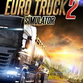 Euro Truck Simulator 2 (DLC)
