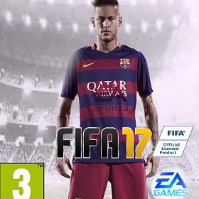 FIFA 17 (PC 2016)