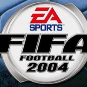 ФИФА 2004