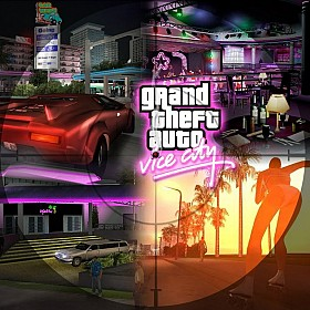 Gta Vice City (RePack)