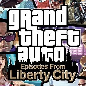 Gta 4 Liberty City