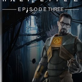 Half Life 2 Episode 3 (PC)