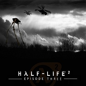 Half Life 2: Episode Three