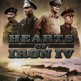 Hearts of Iron IV: Field Marshal Edition