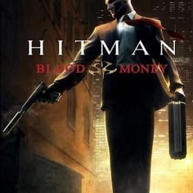 Хитман: Кровавые Деньги (2006)