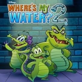 Крокодил Свомпи для Андроид