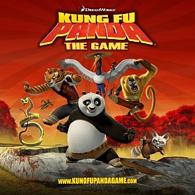 Кунг фу Панда (2008)