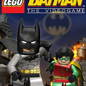 Лего Бетмен (PC)