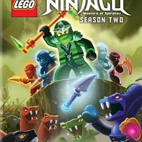 Лего Ниндзяго (2008)