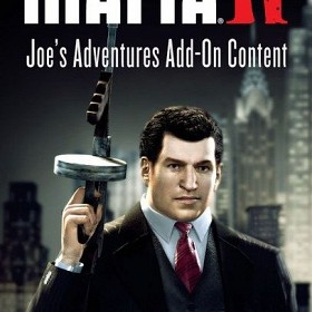 Мафия 2: Приключения Джо (Аддон)