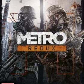 Metro 2033 Redux (Ranger Pack)