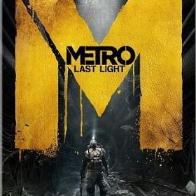 Metro Last Light (2013)