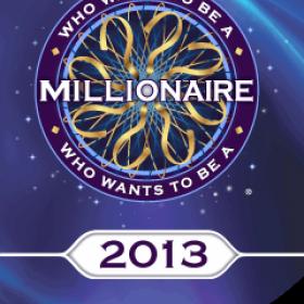 Кто Хочет Стать Миллионером 2012