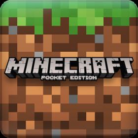 Майнкрафт (Pocket 1.7.5)