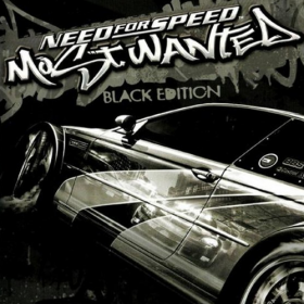 NFS Most Wanted Black Edition