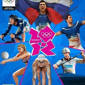 Олимпийские игры 2012
