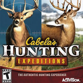 Охота (Hunting Expedition 2012)