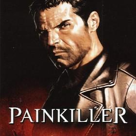 Панкиллер: Крещёный кровью