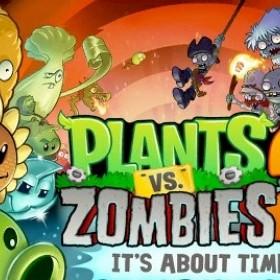 Плантс VS Зомби 2
