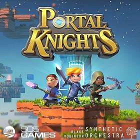 Portal Knights [v 1.5.1 + DLCs]