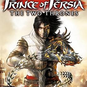 Принц Персии: Два Трона (PC)