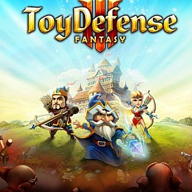 Toy Defense 3
