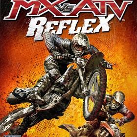 Рефлекс ( MX vs ATV)