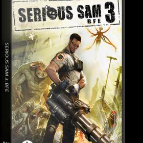 Серьёзный Сэм 3 (Лицензия)
