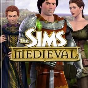 Симс 3 Медивал