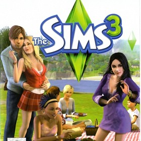 Sims 3 Antology