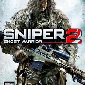 Снайпер 2: Воин Призрак
