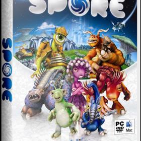 Spore (PC Repack)