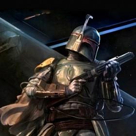 Звёздные войны 1313