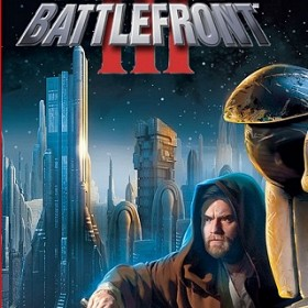 Стар Варс Батлфронт 3