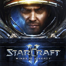 Starcraft 2 Wings of Liberty (PC Repack)