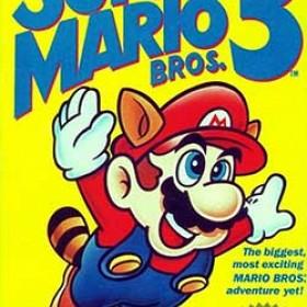 Супер Марио 3 (2012)